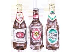 ベトナムビールサムネイル