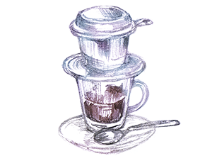 ベトナムコーヒーサムネイル